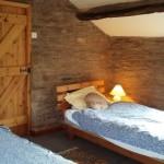 Bedroom 2 -  - double or triple