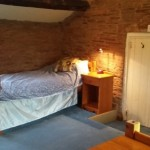 Bedroom 3 - double or triple