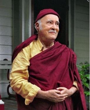 Namgyal Rinpoché